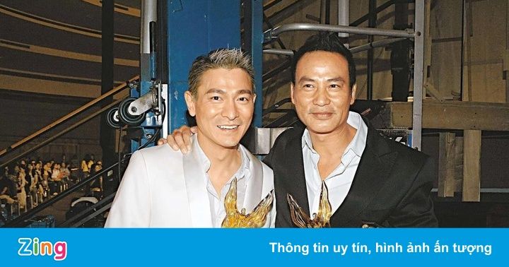 Nhậm Đạt Hoa - đại ca showbiz chuyên đóng phim 18+ của Hong Kong