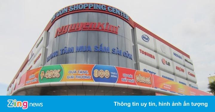 Cục Thuế TP.HCM thưởng người cấp tin giúp truy thu thuế Nguyễn Kim