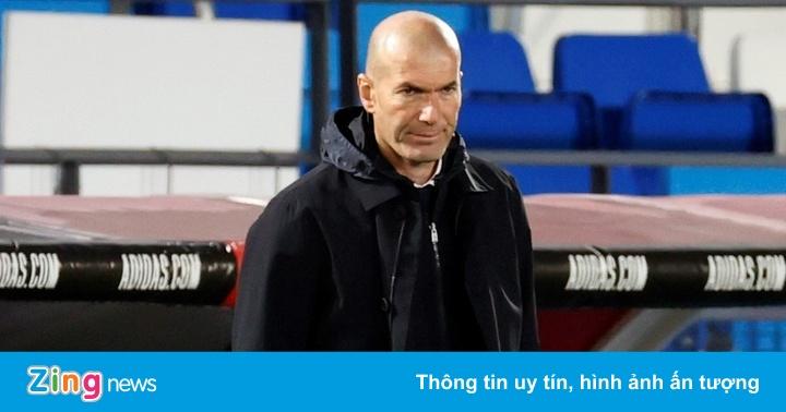 Ngày Real Madrid chơi chưa đủ hay