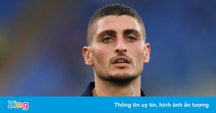 Verratti gửi lời chào đến Euro 2020