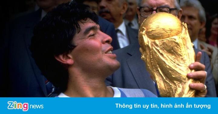 Vì sao nhà vô địch World Cup không được dự Olympic?