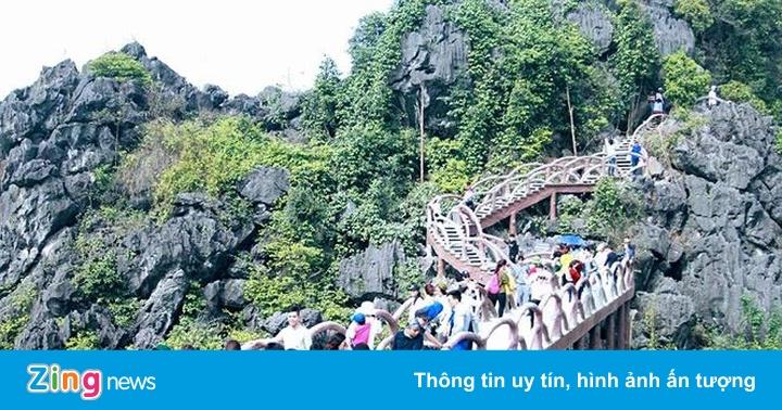 Bộ Văn hóa yêu cầu xử dứt điểm vụ xây cầu xuyên lõi di sản Tràng An