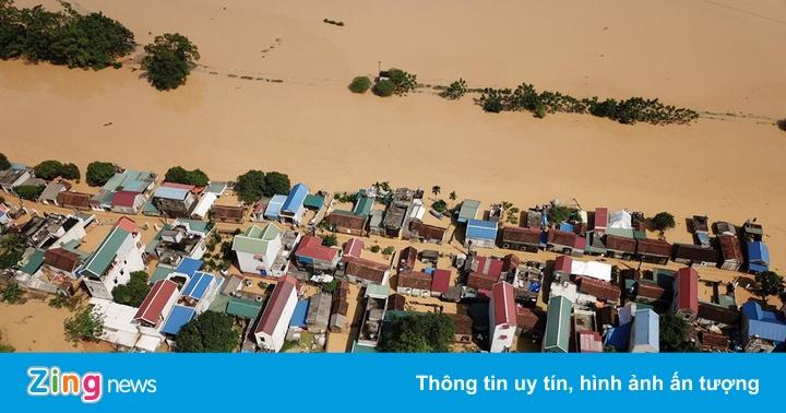 10 dự báo Hà Nội đưa ra có thể trở thành thảm họa