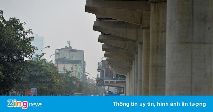 Kiến nghị rà soát lỗi các đơn vị tại dự án metro Nhổn – ga Hà Nội