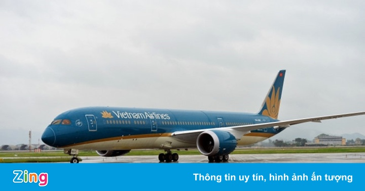 Hàng chục chuyến bay bị hủy do bão số 3 – Sơn Tinh