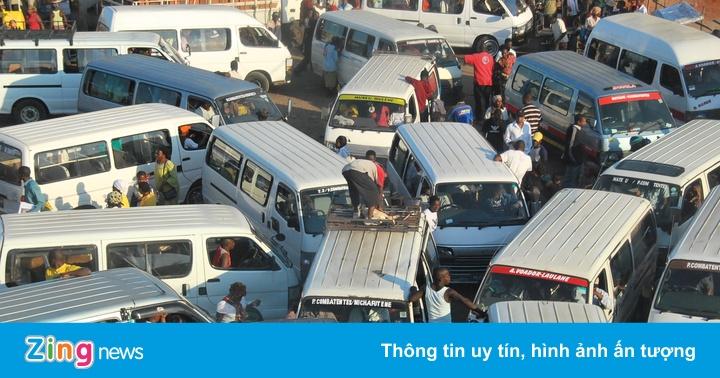 Thái Lan xếp thứ 2 trong top các nước lái xe nguy hiểm nhất thế giới
