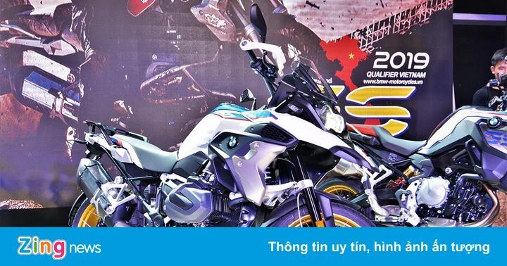 Thực hư chuyện BMW Motorrad ''thất hứa'' giao xe R 1250 GS cho khách