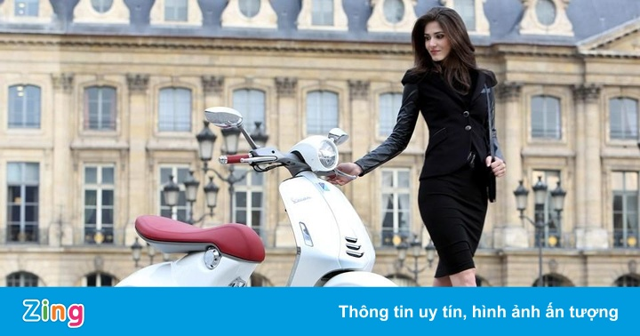 Loạt xe máy phù hợp cho phái nữ