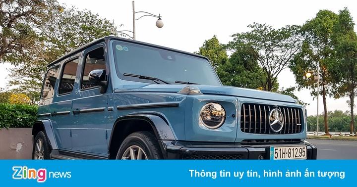 Ông Nguyễn Quốc Cường đã mua những xe gì trong năm qua?