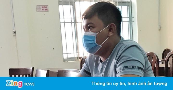 Phạt Facebooker tung tin TP.HCM bị phong tỏa 14 ngày