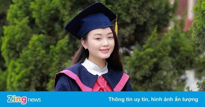 Á khoa khối A kỳ thi THPT quốc gia: Mình học vì đam mê thôi