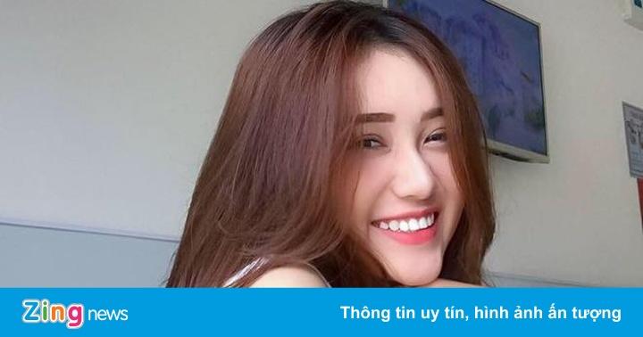 Nữ sinh ĐH Tôn Đức Thắng toàn hot girl, em vợ cầu thủ nổi tiếng