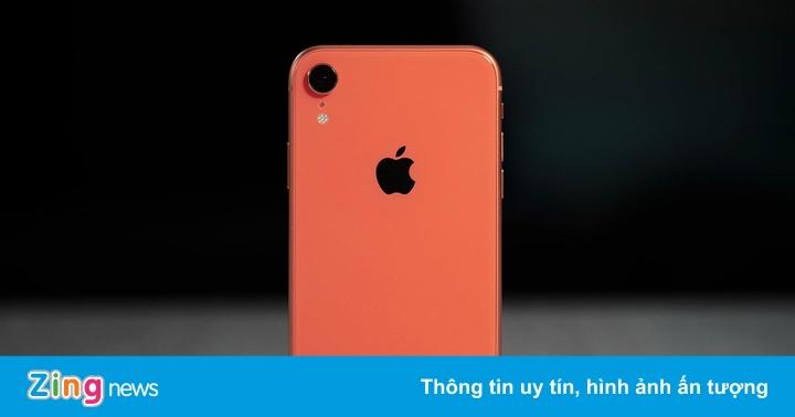 Từ chỗ 'không làm được con ốc', Việt Nam đã sẵn sàng sản xuất iPhone 2020?