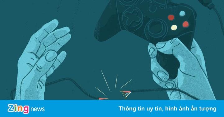 Trung Quốc ra quy định cấm trẻ dưới 18 chơi game quá 90 phút