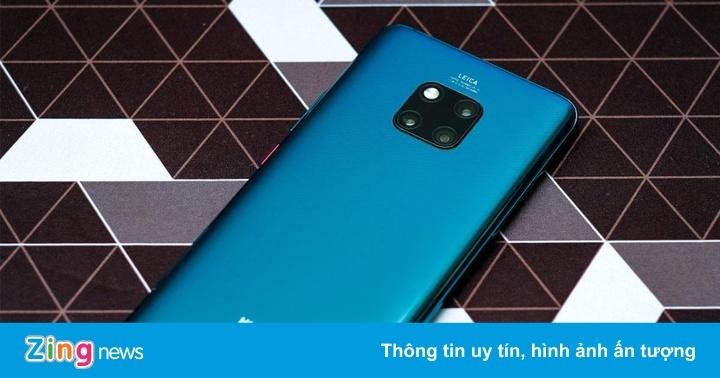 'Lẽ ra Huawei đã ngừng sản xuất smartphone 8 năm trước'