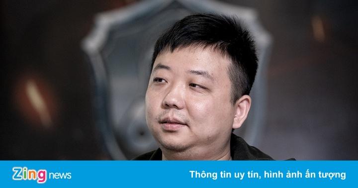 ShenLong: 'Sang Việt Nam tôi mới thành game thủ chuyên nghiệp'