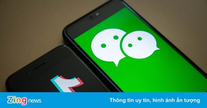 Mỹ - Trung đàm phán thương mại, TikTok sẽ là chủ đề chính