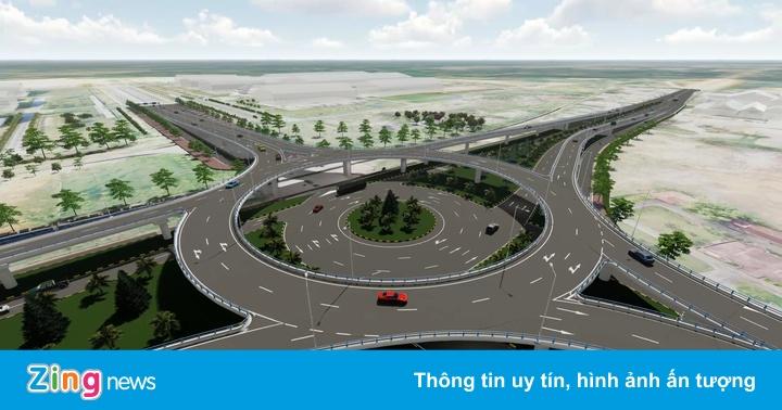 600 tỷ đồng xây cầu vượt 2 tầng nối cao tốc Đà Nẵng – Quảng Ngãi