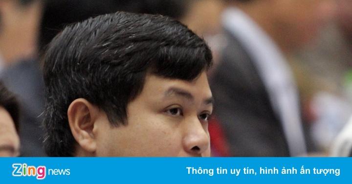 Ông Lê Phước Hoài Bảo bị tước chức danh giám đốc sở