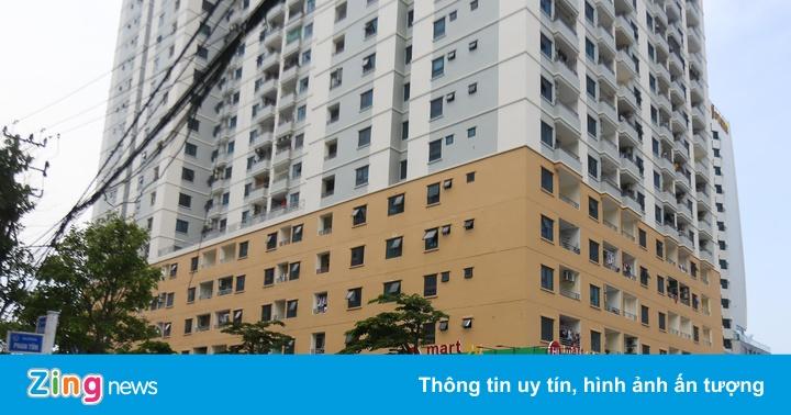 Tháng 6, Đà Nẵng dự tính tháo dỡ hạng mục sai phạm của Mường Thanh