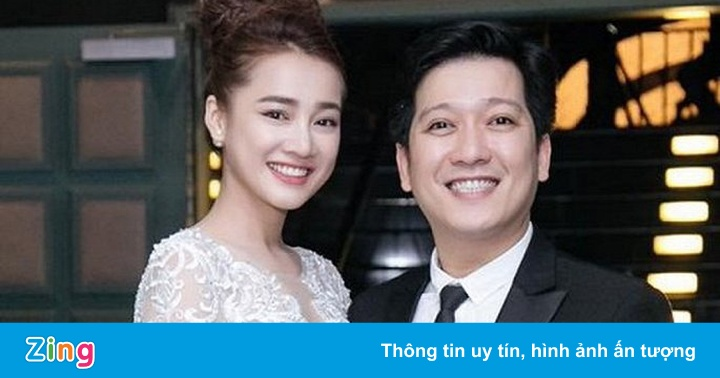 Tin đồn cưới chạy bầu giúp Trường Giang, Nhã Phương hot nhất Internet - Sao  Việt - ZING.VN