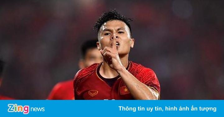 Bạn biết gì về hành trình tuyển Việt Nam vào chung kết AFF Cup 2018? – Cộng đồng mạng