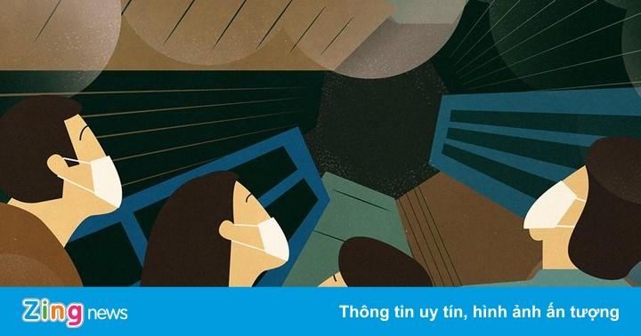 Ô nhiễm không khí ở Hà Nội: Sát thủ bị coi thường