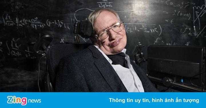 'Đúng, Stephen Hawking đã nói dối chúng ta về lỗ đen' - xổ số ngày 15102019
