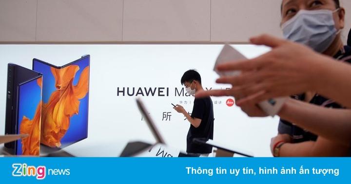 Cơ hội của Oppo trước Huawei