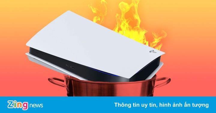 'Tôi ghét chiếc PlayStation 5 của mình' - xổ số ngày 24122019