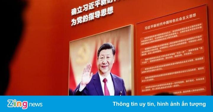 40 năm cải cách của Đặng Tiểu Bình tới bóng ma chiến tranh thương mại