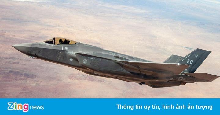 Mỹ tìm thấy F-35 gặp nạn của Nhật Bản, phi công vẫn bặt vô âm tín