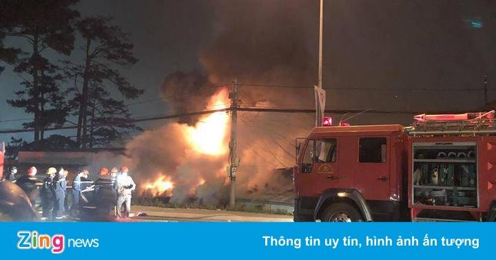 """""""Vụ cháy khiến 5 người chết ở biệt thự cổ Đà Lạt là án mạng"""""""