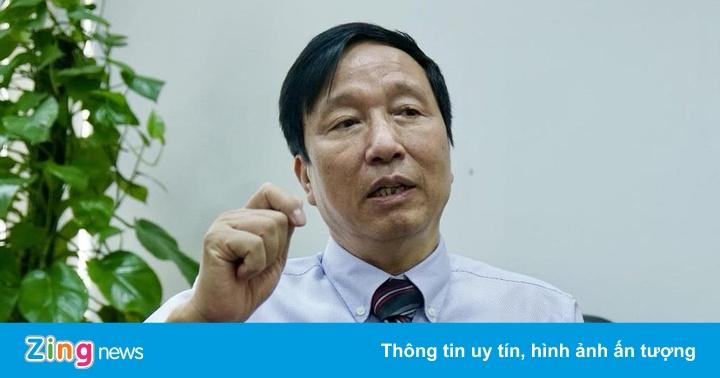 """GS Nguyễn Thanh Liêm: """"Tôi khá bất ngờ vì nguồn gốc người Việt"""""""