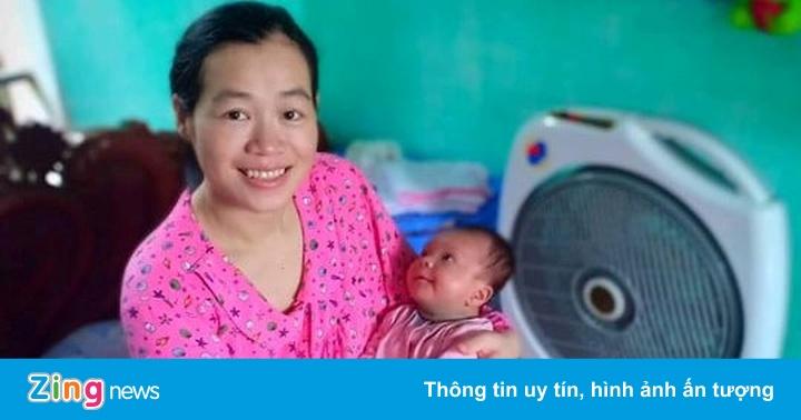 Người phụ nữ có con sau 11 năm mắc ung thư máu