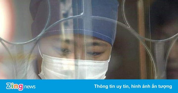 Nữ nghiên cứu sinh từ Vũ Hán về Hà Nội có dấu hiệu nhiễm virus corona