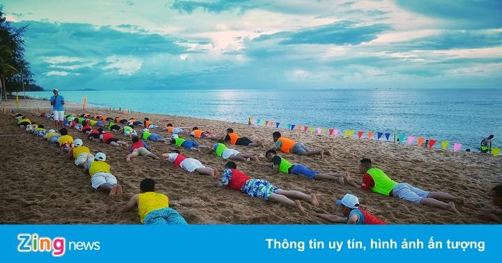 Chơi ở Phú Quốc mùa tiết trời thất thường nhất