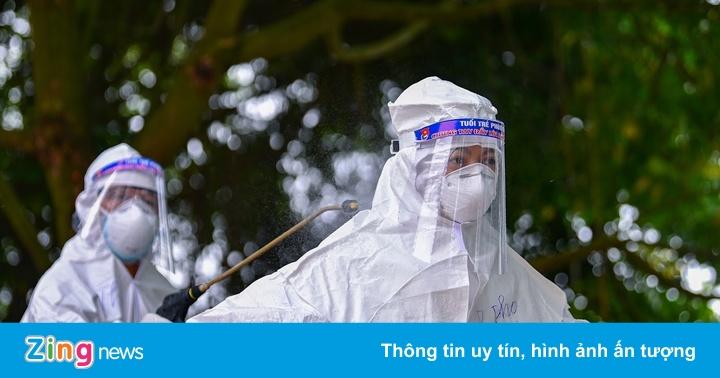 Chủ tịch Hà Nội chia sẻ kinh nghiệm chống dịch với 40 thị trưởng