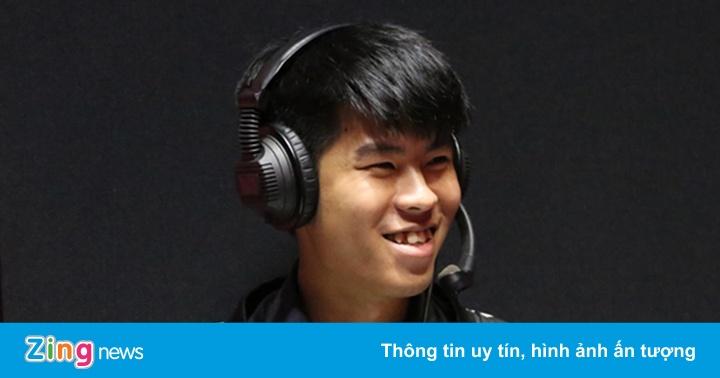 Giải LMHT Việt Nam cấm 2 năm với HLV GMedia Luxury