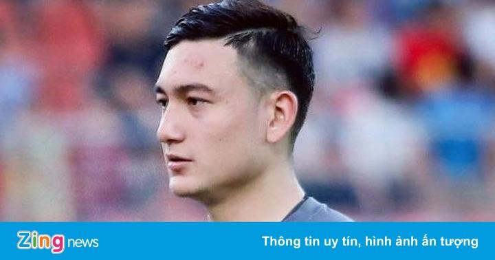 """Không chỉ fan Việt, CĐV Malaysia cũng """"mê mệt"""" Lâm Tây sau AFF Cup"""