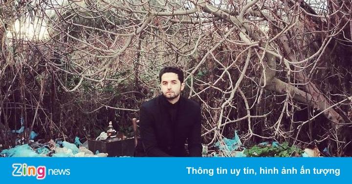 """Người lan tỏa trào lưu dọn rác: Các bạn Việt Nam nhắn tin cảm ơn tôi"""""""