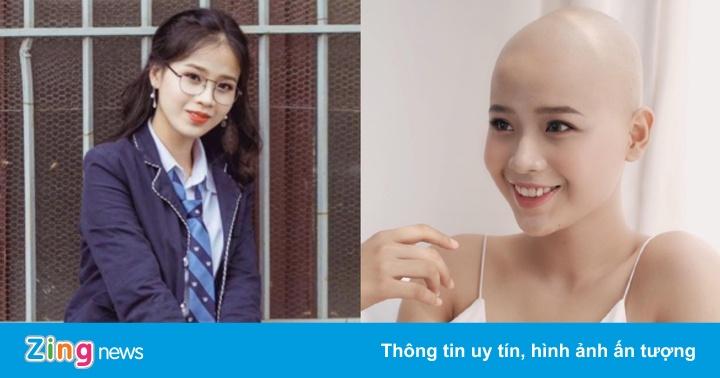 Nữ sinh ĐH Ngoại thương: Không nghĩ ung thư đến khi mới 19 tuổi