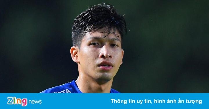 Tiền vệ Thái Lan: ''Thắng Việt Nam lúc này khó hơn 4 năm trước''