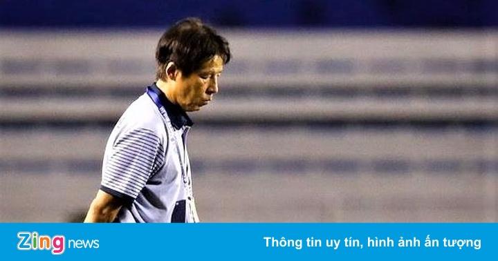 'Giải U23 châu Á là cơ hội cuối cùng của HLV Nishino'