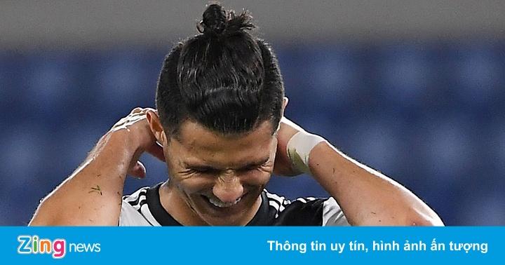 BLV Quang Huy: 'CR7 chưa đủ giúp Juventus vô địch Champions League'