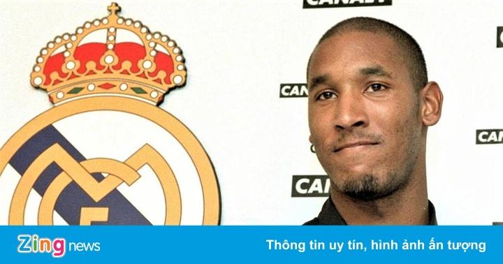 Góc khuất trong phòng thay đồ Real Madrid được hé lộ - kết quả xổ số ninh thuận