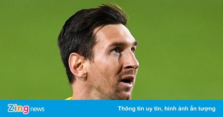 Messi mất giá nhất trên thị trường - giá vàng 9999 hôm nay 1011