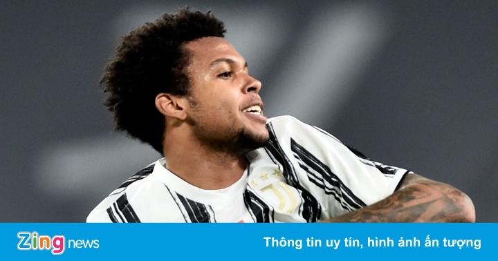 Juventus mua đứt tiền vệ Schalke 04