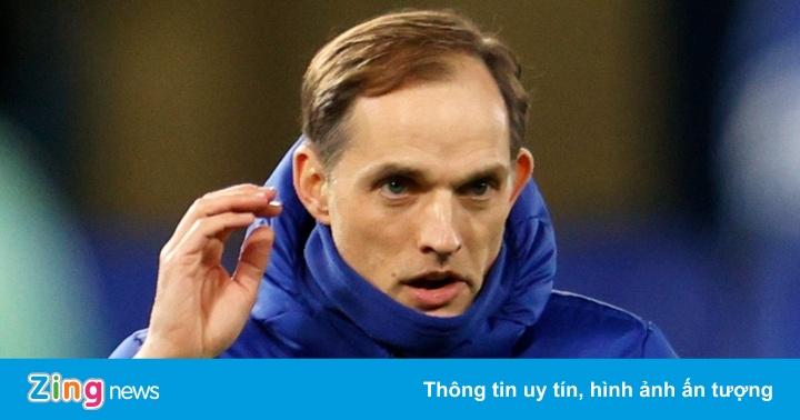 Thomas Tuchel thiết lập kỷ lục tại Premier League - mega 645