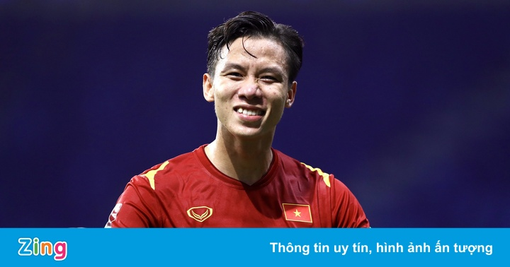 Bộ trưởng Văn hóa Thể thao và Du lịch gửi thư chúc mừng tuyển Việt Nam - mega 645